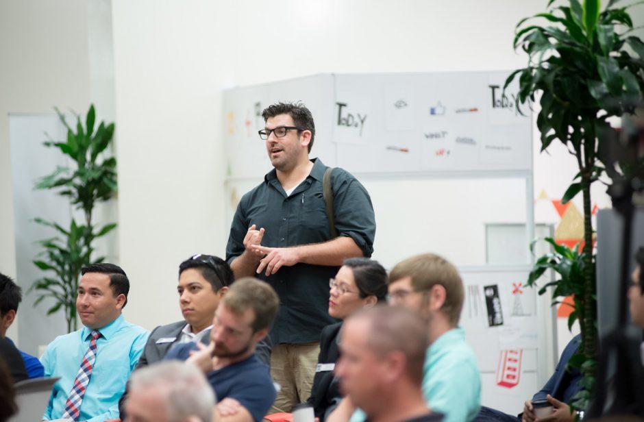 Venture Challenge at Launch SA